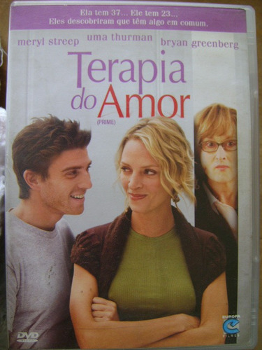 dvd terapia do amor meryl streep e uma thurman 72