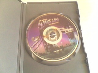 dvd the best of all stars band live in concert