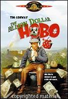 dvd - the billion dollar hobo - 1977 - con tim conway