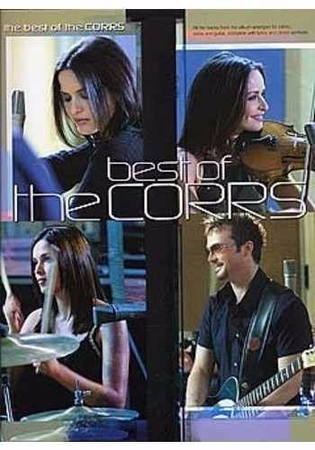 dvd the corrs - the best the videos 'original'