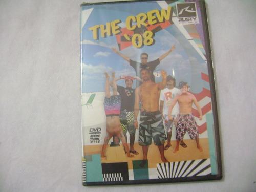 dvd the crew 08 lacrado e8b4