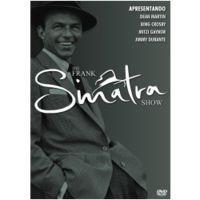 dvd the frank sinatra show - original - frete grátis