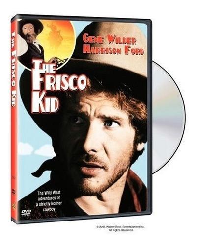 dvd :   - the frisco kid (, dubbed, widescreen)