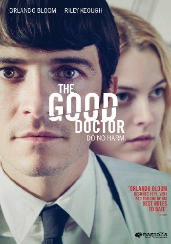 dvd : the good doctor (, ac-3, widescreen)