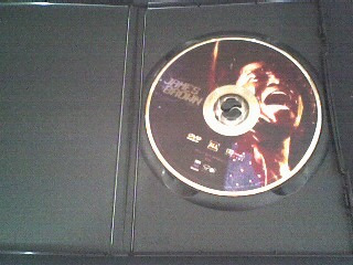 dvd the lost james brown tapes