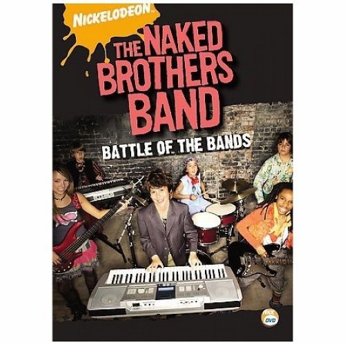 Can not Naked brothers band battle of the bands