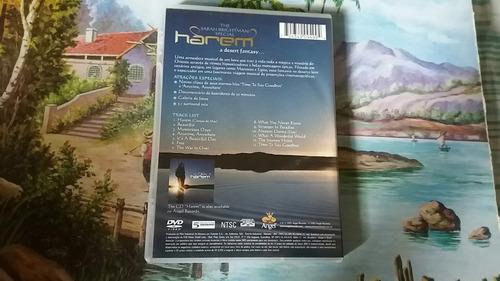 dvd the sarah brightman special abrem a desert fantasy 2003