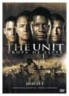 dvd the unit