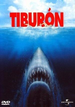 dvd tiburon 1 de steven spielberg original nueva cerrada