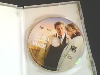 dvd tinha que ser você