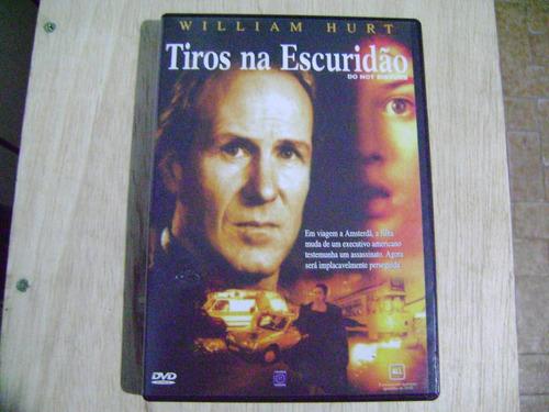 dvd tiros na escuridao william hurt e7b2