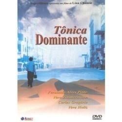 dvd tônica dominante