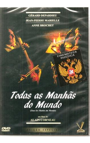 dvd todas as manhãs do mundo,g depardieu anne brochet 1991 +