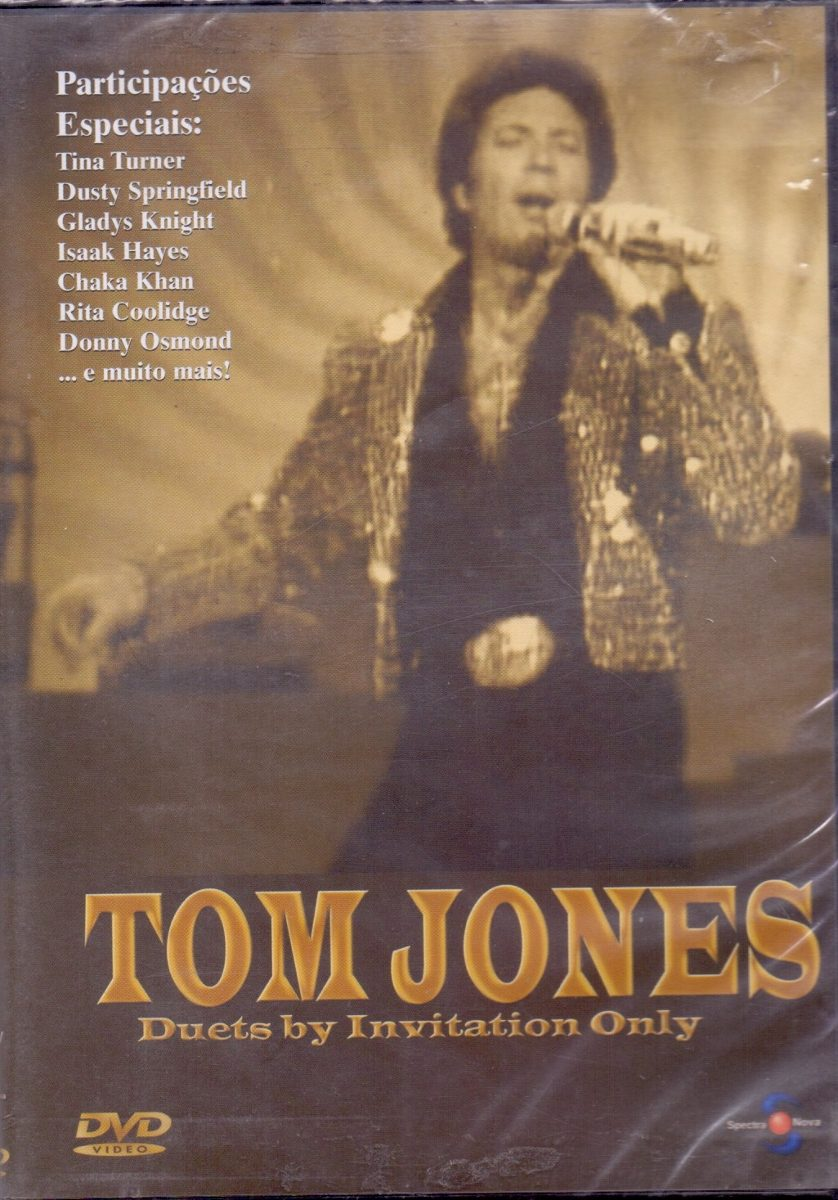 Dvd tom jones duets by invitation only novo r 2900 em dvd tom jones duets by invitation only novo stopboris Gallery