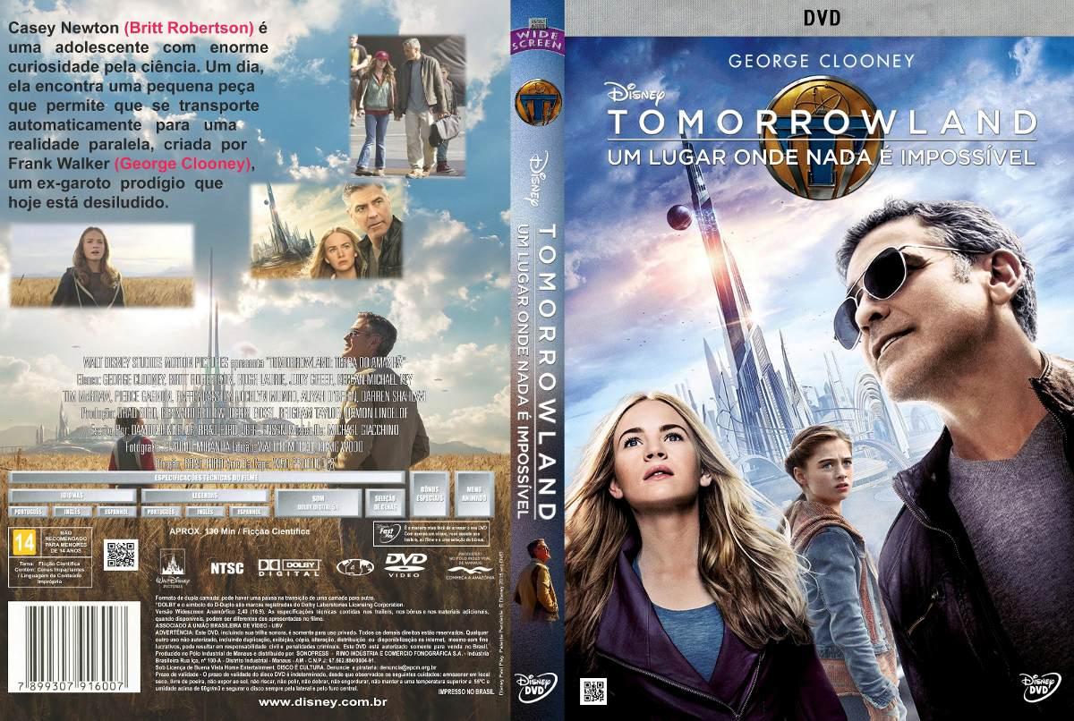 Tomorrowland Dvd Release Date Wwwtopsimagescom
