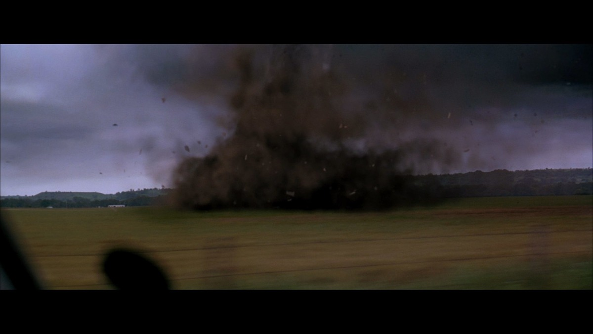 dvd tornado twister 1996 jan de bont helen hunt