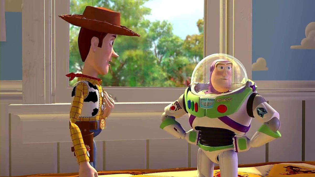 Dvd Toy Story 1995 John Lasseter Tom Hanks Tim