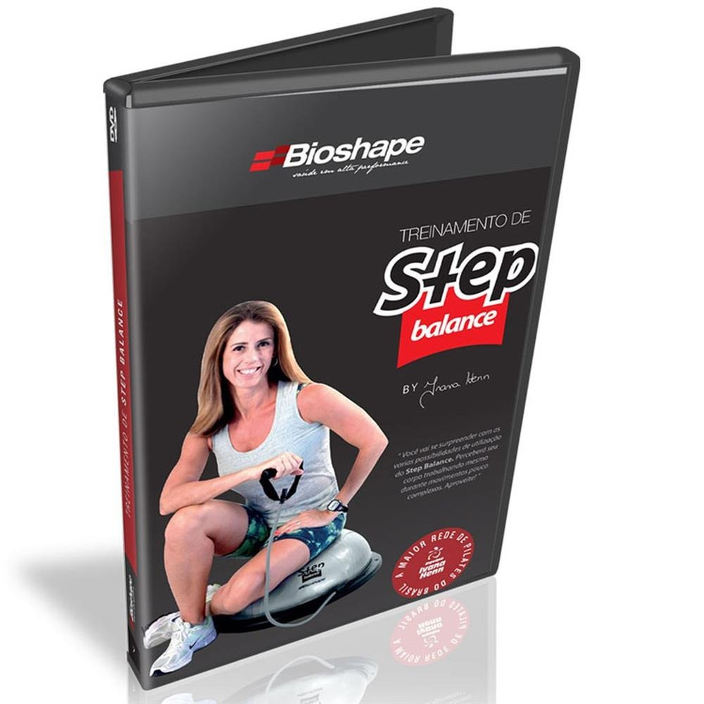dvd bioshape