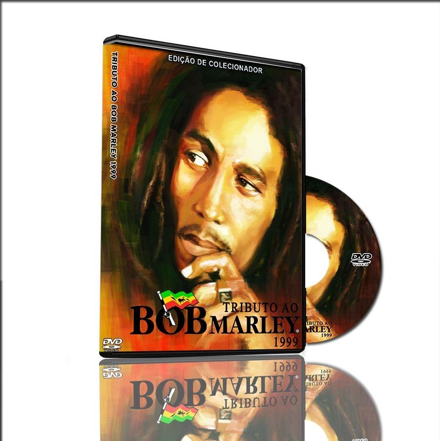 dvd tributo a bob marley legendado