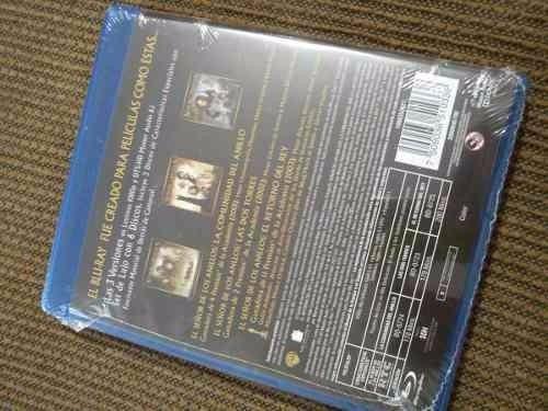 dvd trilogia el señor de los anillos
