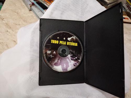dvd tudo pela vitória