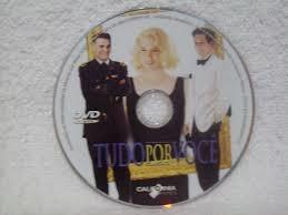 dvd tudo por você