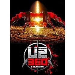 dvd u2 - 360° at the rose bowl - ediçao deluxe duplo