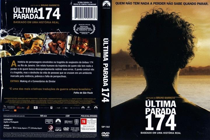 filme ultima parada 174 dublado