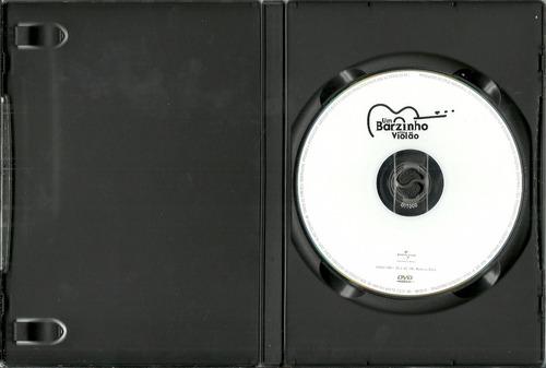 dvd um barzinho, um violão [ao vivo] - 2001