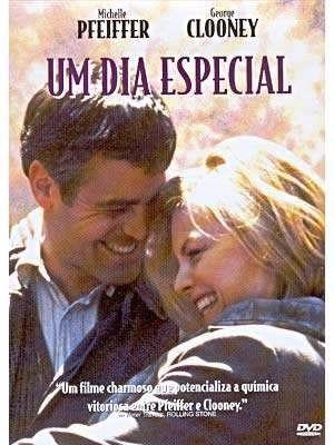 dvd - um dia especial