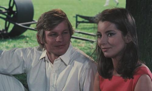 dvd um estranho acidente de j losey com dirk bogard 1967 +