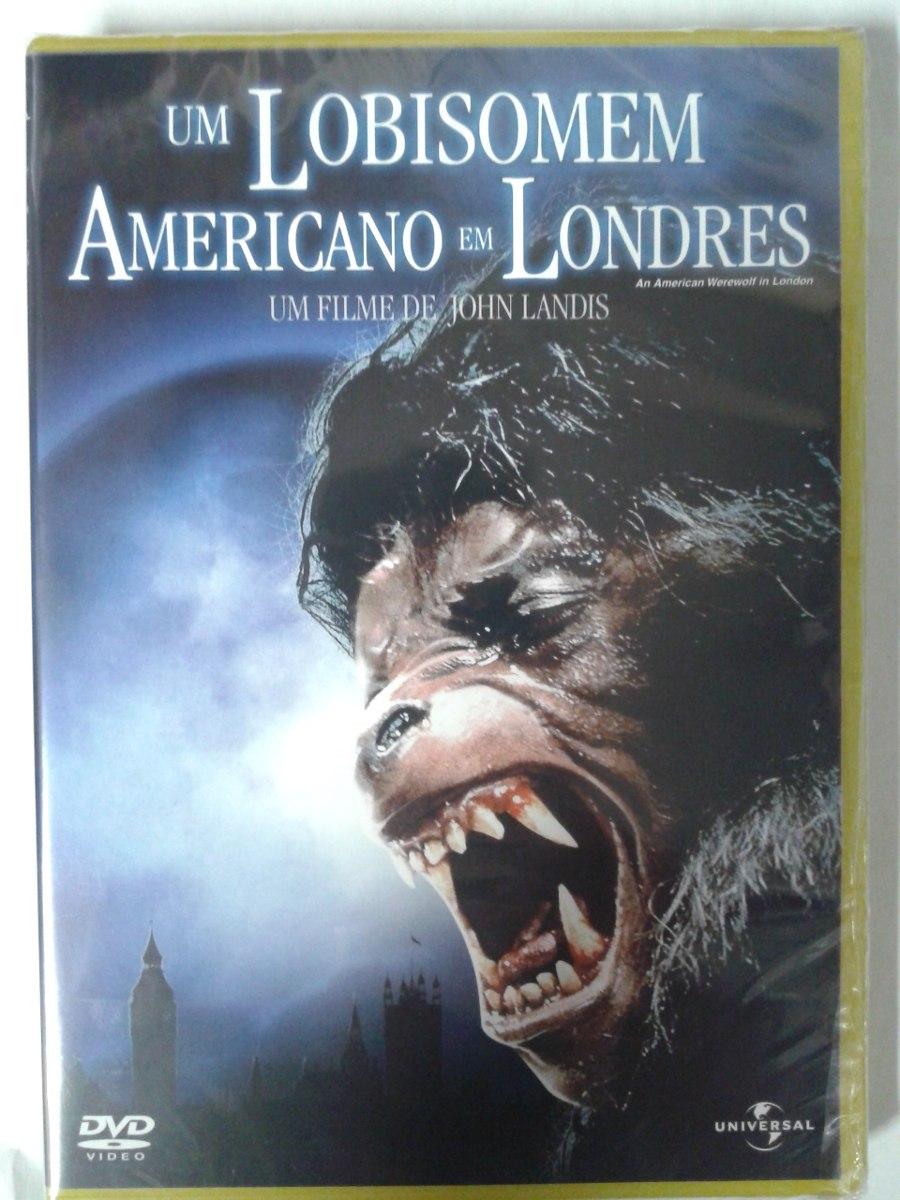 o filme um lobisomem americano em londres dublado gratis