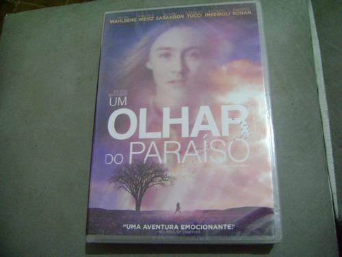 dvd  um olhar do paraiso mark wahlberg rachel weisz
