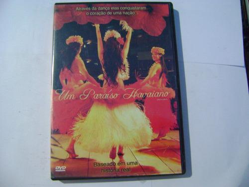 dvd um paraiso havaiano   baseado em uma historia real