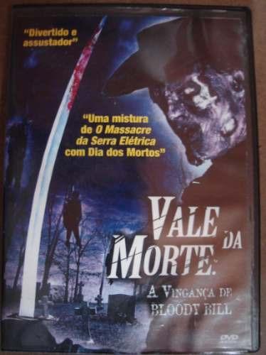 dvd vale da morte 27
