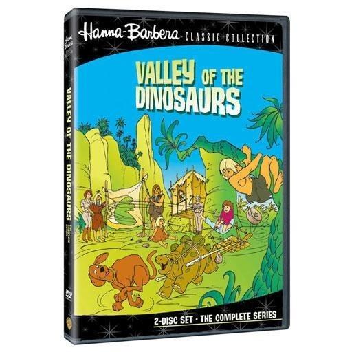 Dvd Vale Dos Dinossauros Desenho Classico Serie R 50 00 Em