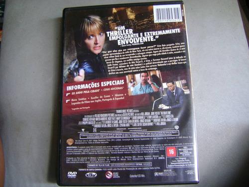 dvd valente com jodie foster