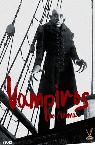 dvd vampiros no cinema  vol. 1, relançamento, amaray +