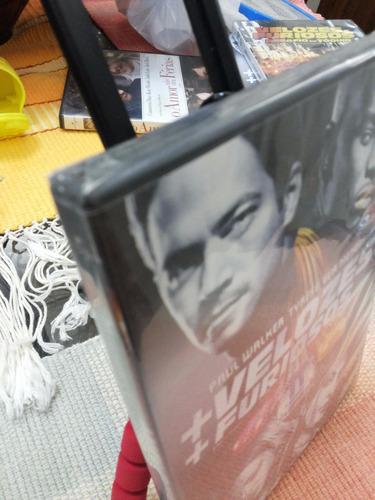 dvd +velozes+furiosos lacrado e intacto