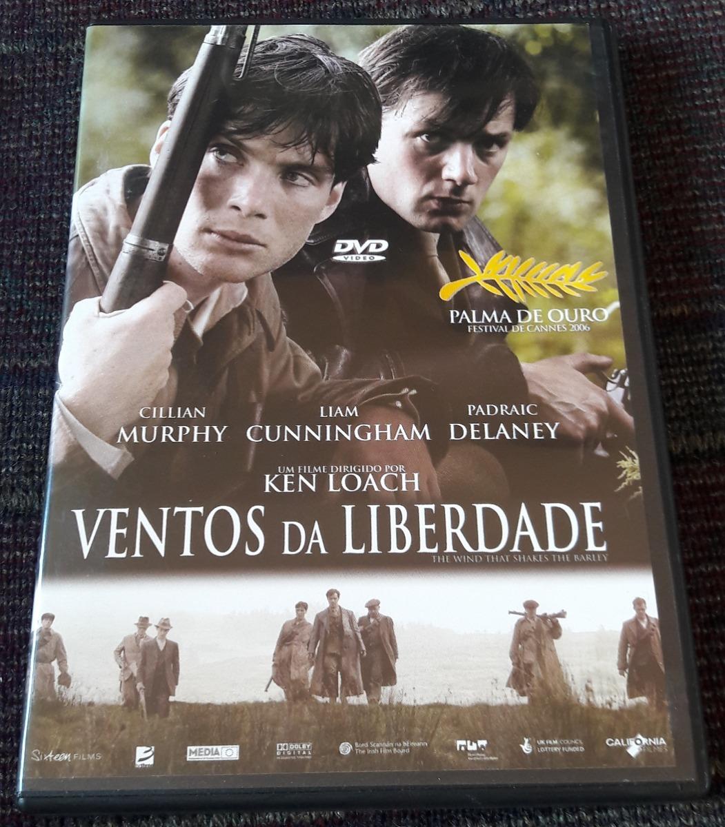 filme ventos da liberdade dublado