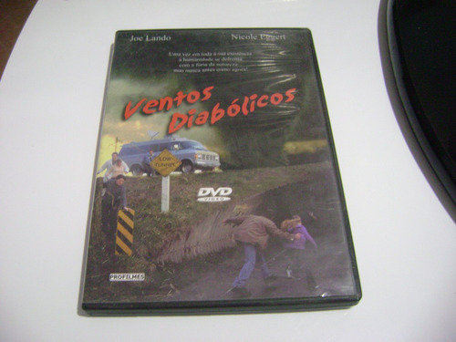 dvd ventos diabolicos e7b4