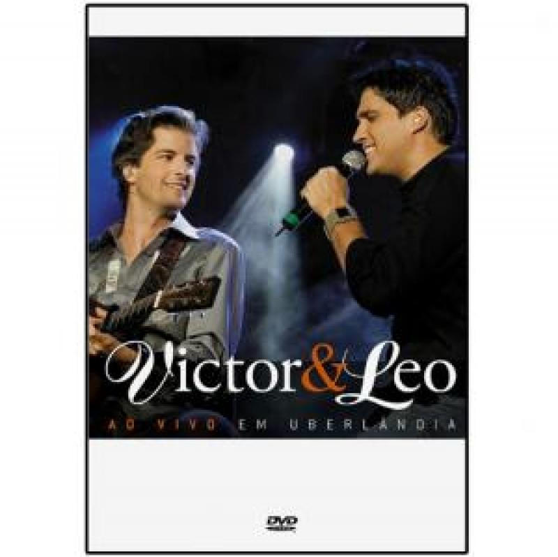 dvd victor e leo em uberlandia gratis