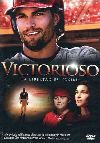 dvd victorioso la libertad es posible