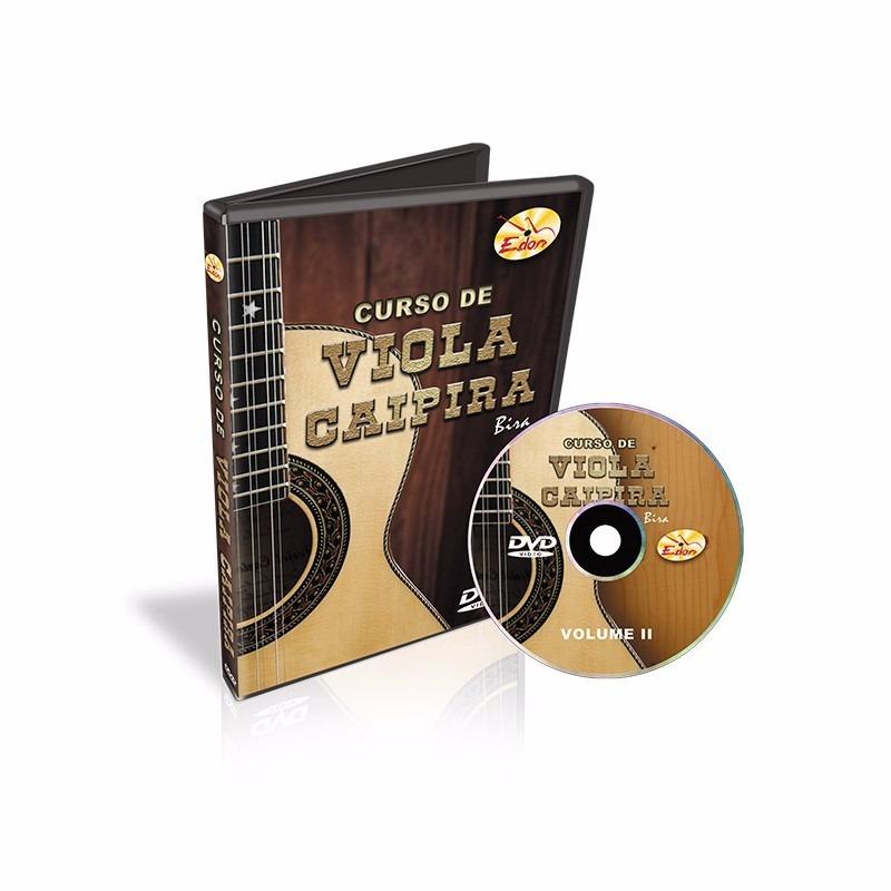 dvd moda de viola caipira