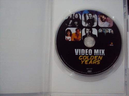 dvd video mix golden years carpenters new kids on the blocke
