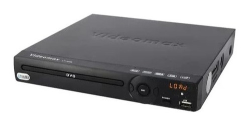 dvd video reproductor