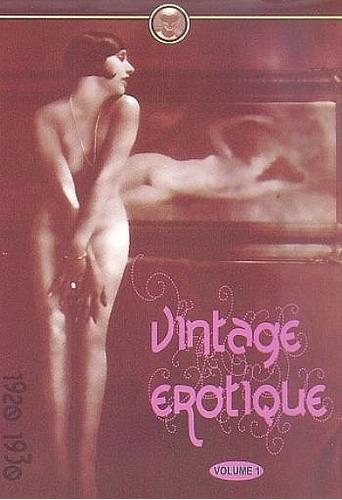 dvd vintage erotique vol. 1 (1920-1930)