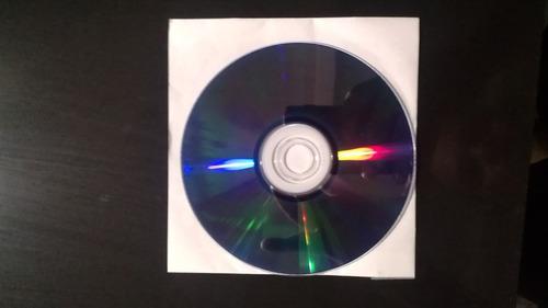 dvd virgen 4.7gb 120 min