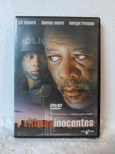 dvd vitimas inocentes - original