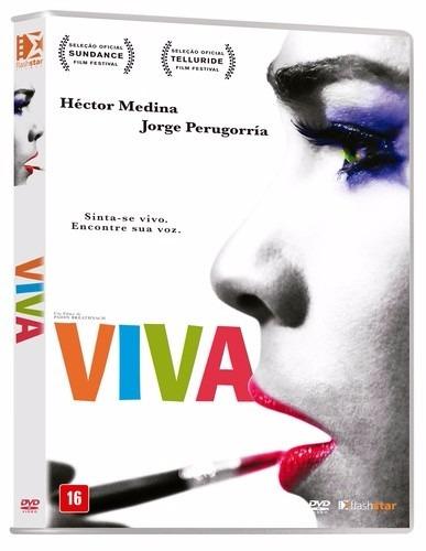 dvd viva encontre sua voz - gay gls trans (lacrado) ma